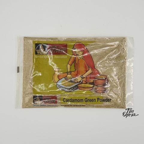 Кардамон молотый Bharat Bazaar, 50 гр