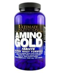 UlN Amino Gold (1500 mg) (325 tabl.)