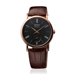Наручные часы Seiko Premier SRK040P1