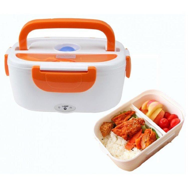 Товары для кухни Контейнер с подогревом для еды lanch-box.jpg