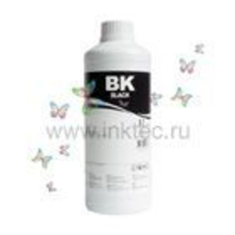 Чернила водные InkTec C5051 /PB черный фото - 1л.