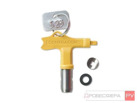 Сопло для окрасочного аппарата Contracor RST-HP-329