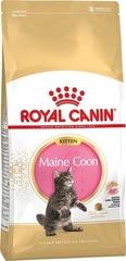 Royal Canin Kitten Main Coon для котят породы Мейн Кун