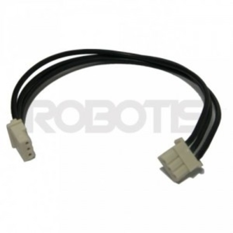 Комплект кабелей Robot Cable-3P 140mm 10pcs