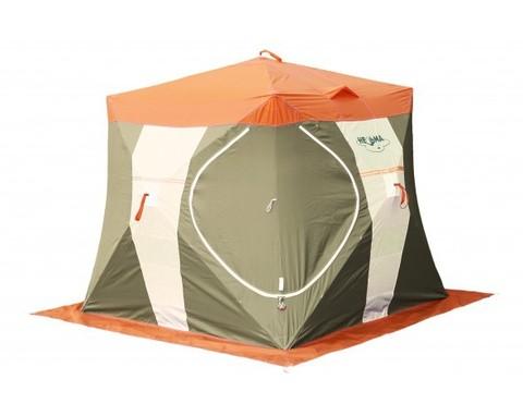 Палатка Нельма Куб 1