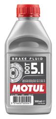 Тормозная жидкость MOTUL DOT 5.1 BF