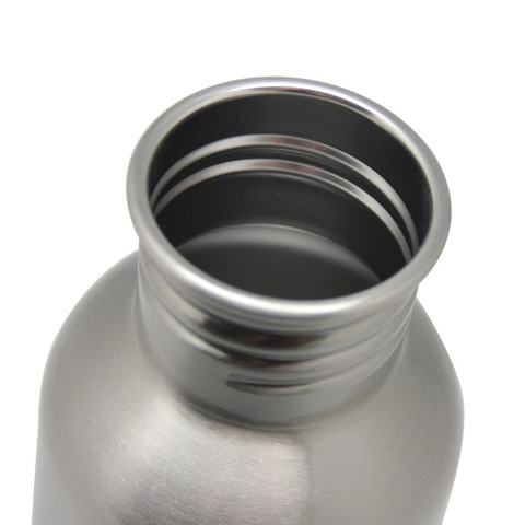 Бутылка металлическая Feijian 750мл
