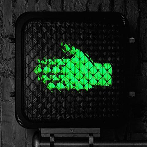 The Raconteurs / Help Us Stranger (LP)
