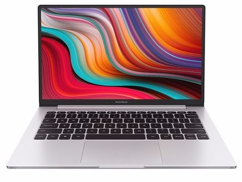 "Ноутбук Xiaomi RedmiBook 13 (Intel Core i5 10210U 1600MHz/13.3""/1920x1080/8GB/512GB SSD/DVD нет/NVIDIA GeForce MX250 2GB/Wi-Fi/Bluetooth/Windows 10 Home) Silver"