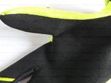 Мотоперчатки ALIAS Aka Lite жёлтый-чёрный