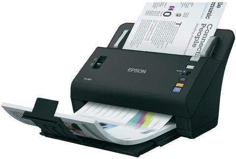 Сканер Epson WorkForce DS-860N ( B11B222401BT)