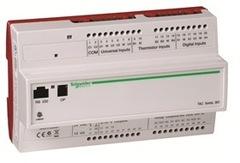 Электрическая часть Tac Xenta 302/N/P V3