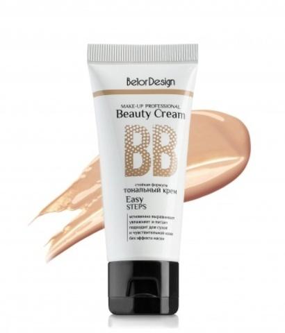 BelorDesign Beauty cream Тональный BB крем тон 104 32г