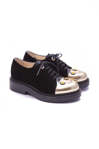 Женские туфли Giovanni Fabiani модель 3642