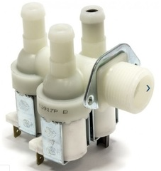 Электромагнитный (впускной) клапан Bosch Siemens VAL030BO 1987730