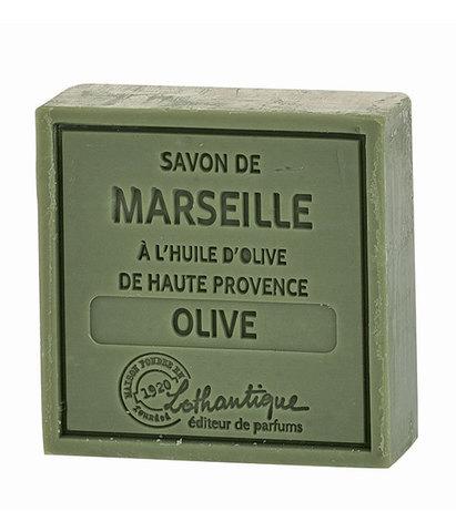 Марсельское мыло Олива, Lothantique