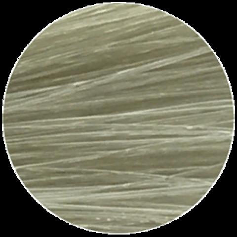 Lebel Materia 3D L-10 (яркий блондин лайм) - Перманентная низкоаммичная краска для волос