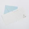 Открытка Mini с конвертом 11