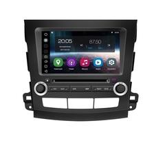 Штатная магнитола FarCar s200 для Citroen C-Crosser 07-12 на Android (V056)
