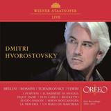 Dmitri Hvorostovsky / Wiener Staatsoper Live (CD)