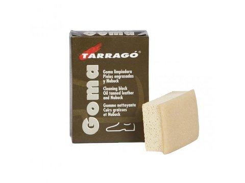 Ластик для чистки промасленной (жированой) кожи обуви TCV08 TARRAGO