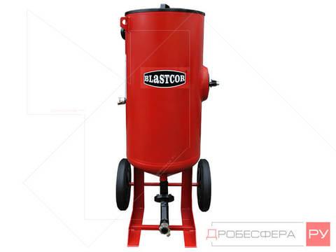 Абразивоструйная установка BLASTCOR®-BM 160