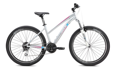 Велосипед Fuji Addy Sport 1.1 V (2013) Silver