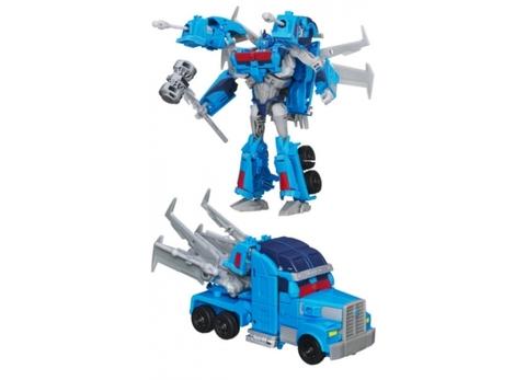Робот Трансформер Автобот Ультра Магнус - Охотники на чудовищ, Hasbro