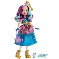Кукла Эвер Афтер Хай Меделин Хеттер (Madeline Hatter) - Могущественные принцессы, Mattel