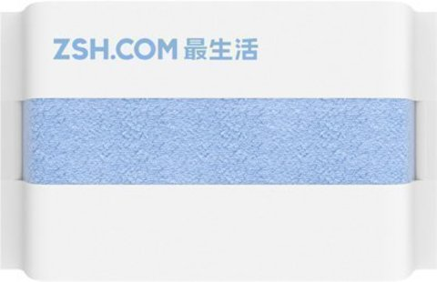 Xiaomi Bath Towel ZSH Youth Series 34cm X 76cm Blue/Синее