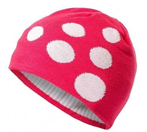 Женская шапка Craft Light 6 Dots  (1902360-2410)