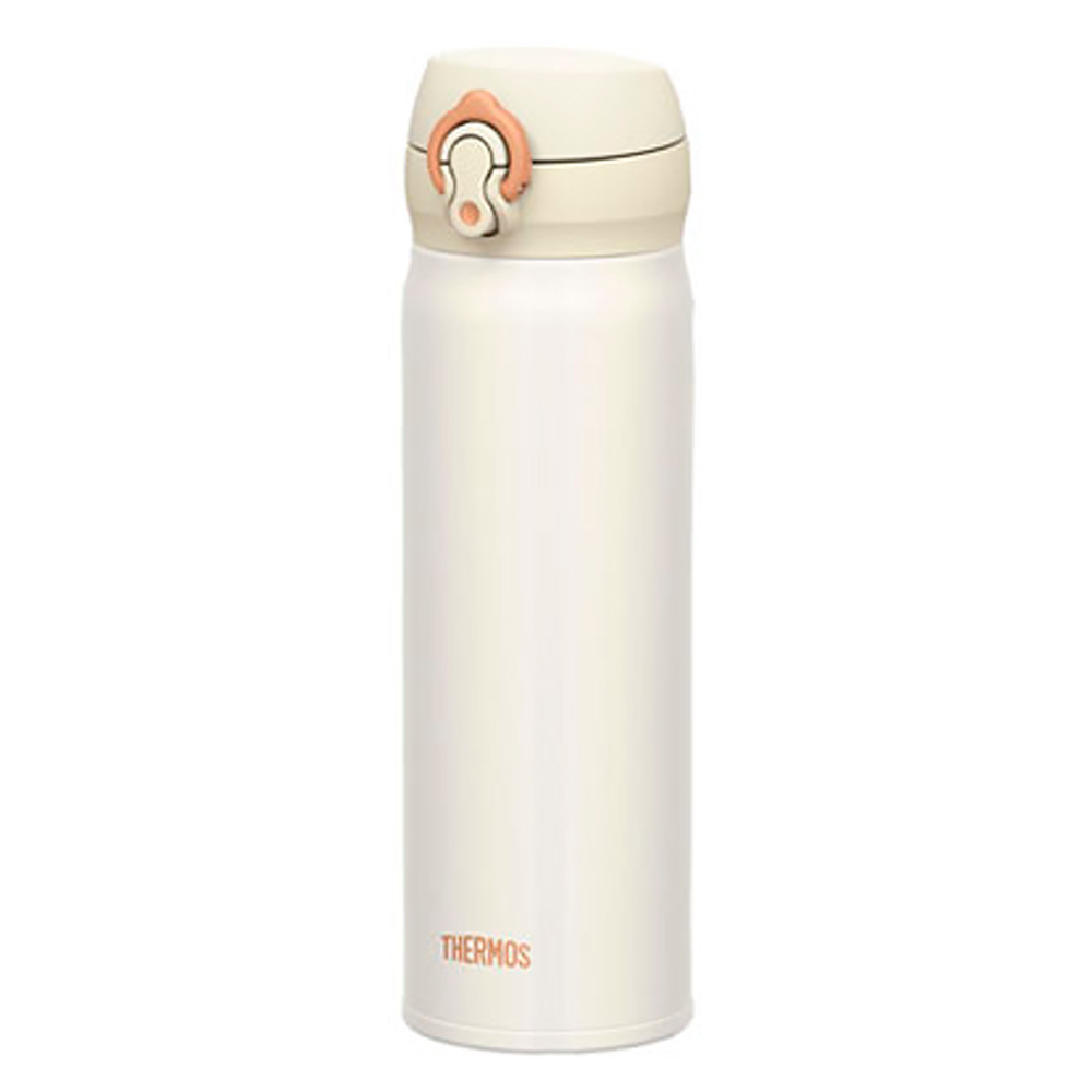 Термос Thermos JNL-502-PRW суперлегкий, (0,5 литра), белый