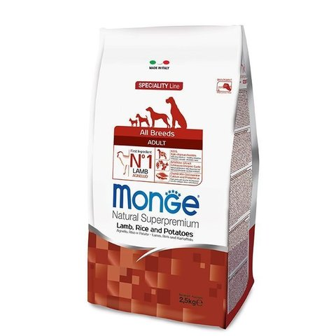 Monge Adult Lamb 15 кг