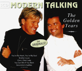 Modern Talking / The Golden Years (3CD)