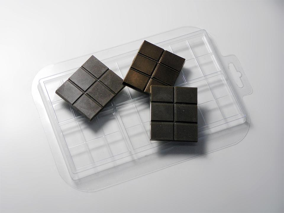 Форма для шоколада Плитка 15г