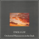 Orchestral Manoeuvres In The Dark / Enola Gay (Single)(12' Vinyl)