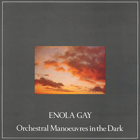 Orchestral Manoeuvres In The Dark / Enola Gay (12
