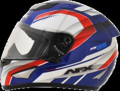 Afx FX-95 Air / Бело-красно-синий