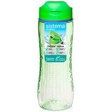 Бутылка для воды тритан 800мл, артикул 650, производитель - Sistema, фото 2