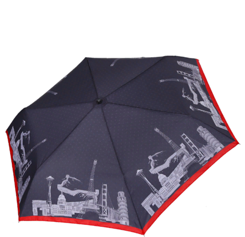 Зонт FABRETTI MX-18100-4