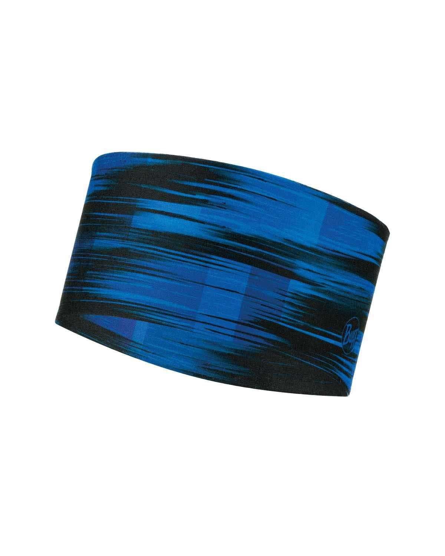 Повязка спортивная Buff Headband Pulse Cape Blue