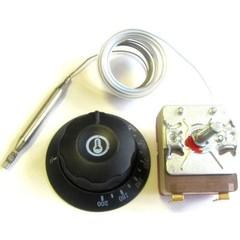 Терморегулятор фритюрницы 50-200°С с ручкой зам.55.13032.450