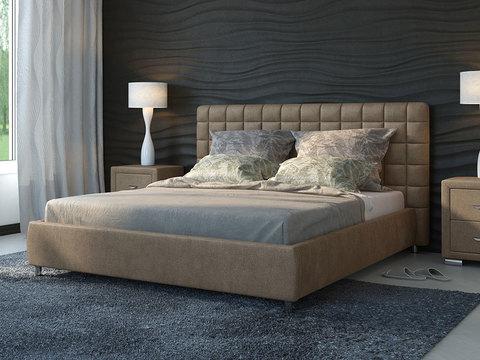 Кровать двуспальная Corso 3 (Корсо 3)