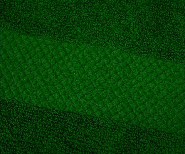 Полотенца Полотенце 40х75 Mirabello Microcotton темно-зеленое elitnie-hahrovie-polotentsa-microcotton-temno-zelenie-mirabello-italiya.jpg