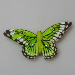 Набор бабочек 12 шт 282414S