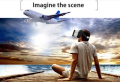 VR очки Baofeng Mojing IV (4) (Iphone version)