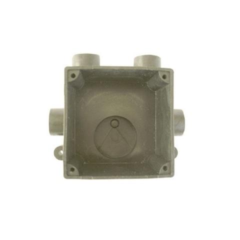 Коробка электромонтажная КО-3