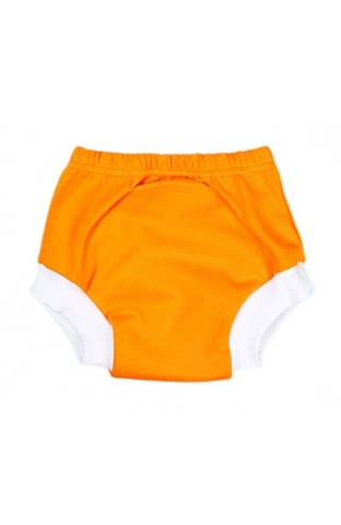 Трусики Лайт (Оранжевый, S)