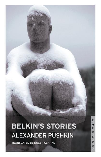 Kitab Belkin's Stories | Alexander Pushkin