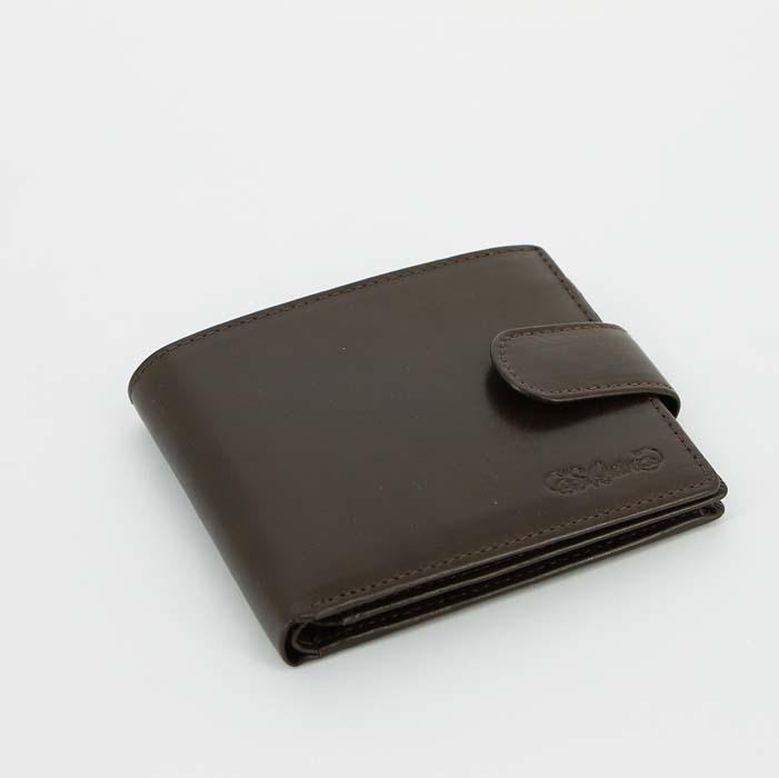 Портмоне S.Quire 5200-BR VT коричневый